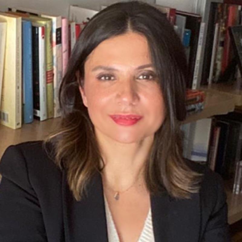 Teresa Añón Escriba